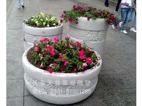 花盆 花钵