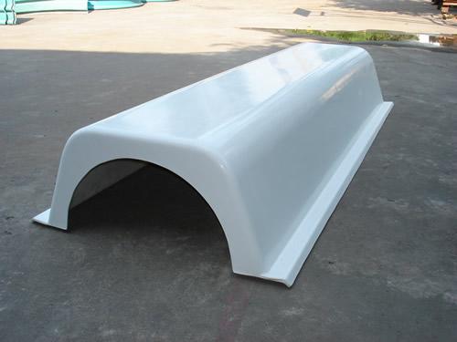 玻璃钢制品造型